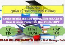 khoc hoc quan ly pho thong