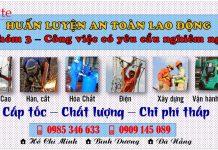 huan luyen an toan lao dong nhom 3
